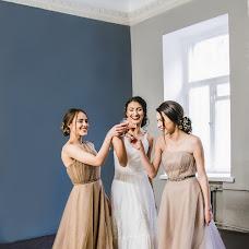 Wedding photographer Evgeniya Ivanova (UGENI). Photo of 10.04.2017