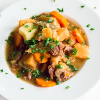 Crock Pot Beef Stew Turnips Recipes