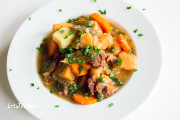 slow cooker irish beef stew from everyday cooking with mira added by ...