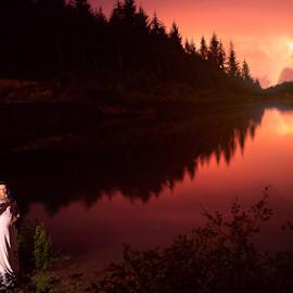 b&g by Dejan Nikolic Fotograf Krusevac - Wedding Bride & Groom ( wedding )