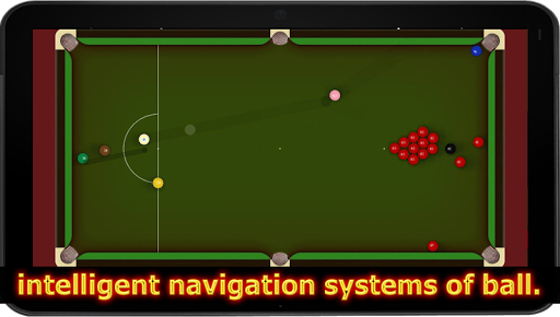 Snooker Full Cue Sport 2015