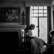 Fotógrafo de bodas Alejandro Benita (emotionsfactory). Foto del 02.02.2016
