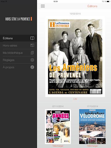 Hors-série La Provence