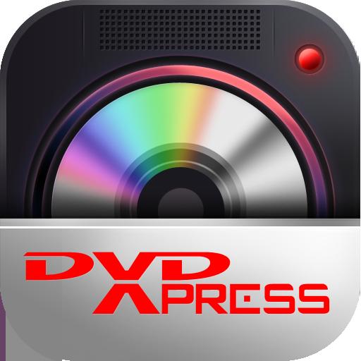 DRIVER UPDATE: DVDXPRESS