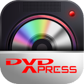 DVDXpress DVD Rental Kiosks