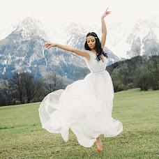 Wedding photographer Natalya Tamenceva (tamenseva). Photo of 24.03.2018