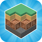 CrateCraft : Exploration Craft Lite icon