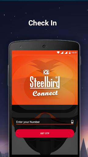 Steelbird Connect Verify 1.0.3 screenshots 1