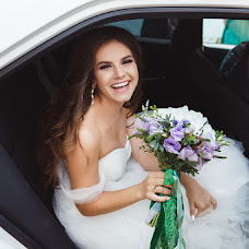 Wedding photographer Ekaterina Zubkova (KateZubkova). Photo of 11.08.2017