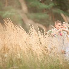 Wedding photographer Aleksandr Vosmerikov (iskander). Photo of 17.11.2012