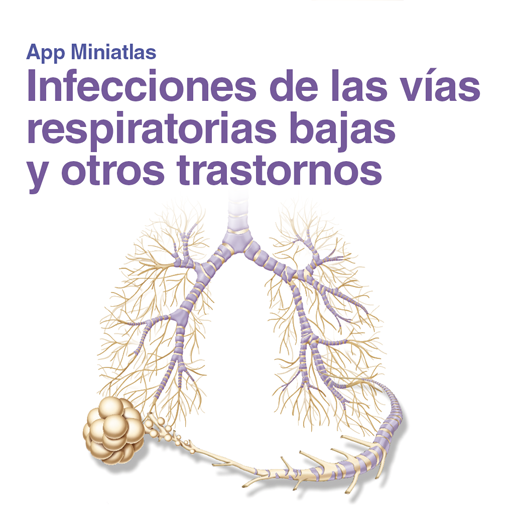 infeccion vias aereas inferiores