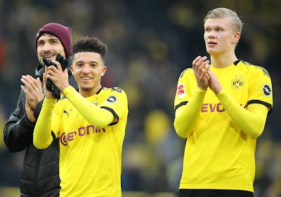 De duurste jonge spelers van de planeet zijn bekend! Borussia Dortmund zit op een berg goud