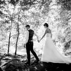 Fotografo di matrimoni Manuel Tomaselli (tomaselli). Foto del 09.12.2017