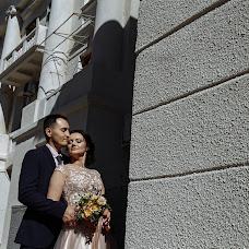 Wedding photographer Irina Popova (misterpopo4ka). Photo of 05.06.2018