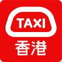 HKTaxi - 香港Call的士App icon