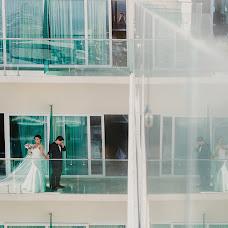 Wedding photographer Allan Rascon (allanrascon). Photo of 20.04.2016