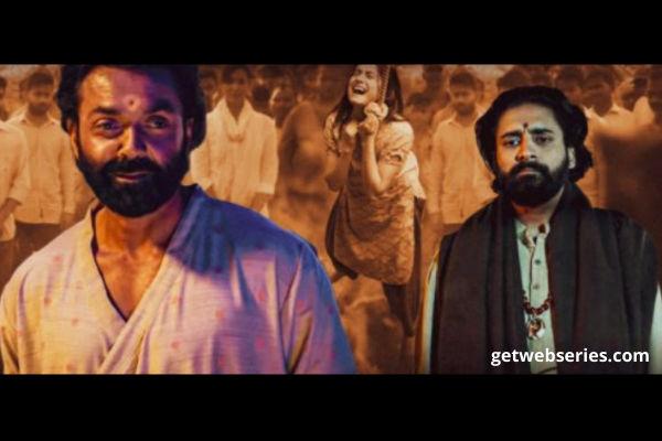 Aashram  season  2  download