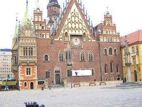 Photo: Breslau von seiner schönen Seite