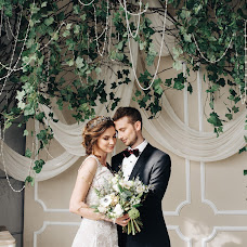 Wedding photographer Marat Akhmadeev (Ahmadeev). Photo of 05.08.2016
