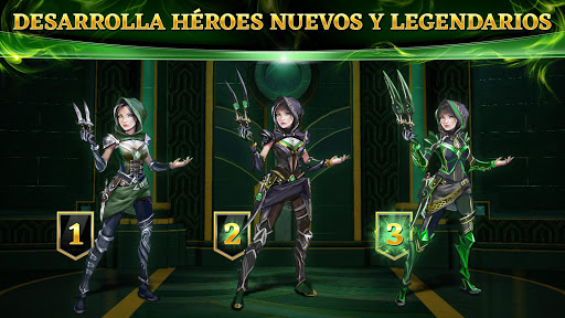 Oz Broken Kingdom para Android