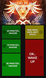 Alarm Tube YouA (Youtube Alarm for Wake-Up Call)- screenshot thumbnail