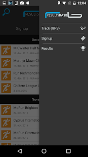 ResultsBase Live- screenshot thumbnail