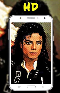 Download HD Michael Jackson Wallpaper For PC Windows and Mac apk screenshot 4