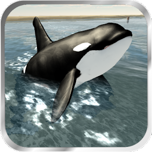 Orca Whale Simulator 3D for PC and MAC