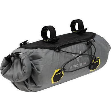 Apidura Backcountry Handlebar Pack, Compact