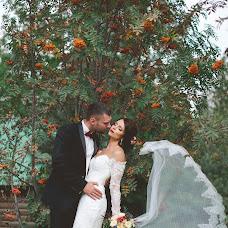 Wedding photographer Sergey Voylokov (VoilokovSergey). Photo of 21.09.2015