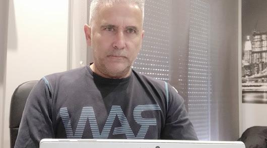 "Pepe Morales: ""Peligra tanto la tercera plaza como el Play Off"""