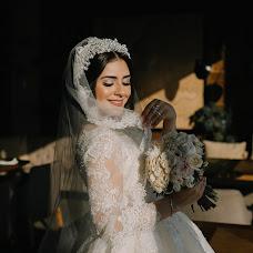 Wedding photographer Sergey Gribanov (gribanovsergey). Photo of 20.03.2018