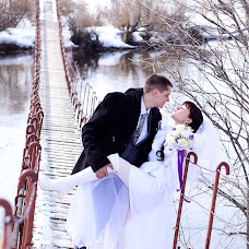 Wedding photographer Darya Berezovskaya (DariaBerezov). Photo of 17.04.2014