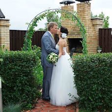 Wedding photographer Svetlana Miller (swettal). Photo of 30.10.2013