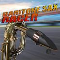 Baritone Sax Racer icon