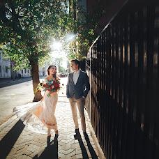 Esküvői fotós Lena Astafeva (tigrdi). Készítés ideje: 20.05.2018