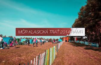 Photo: MČR KLÁSA HAMR, býv. Holičky 27. - 28. 9. 2014