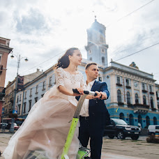 Wedding photographer Tetyana Govorko (Govorko). Photo of 03.01.2018