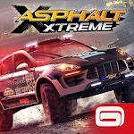Asphalt Xtreme: Rally Racing 1.8.1d