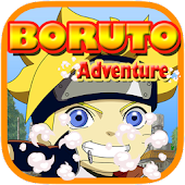 Boruto Adventure Ninja