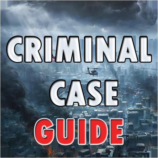 Guide for Criminal Case
