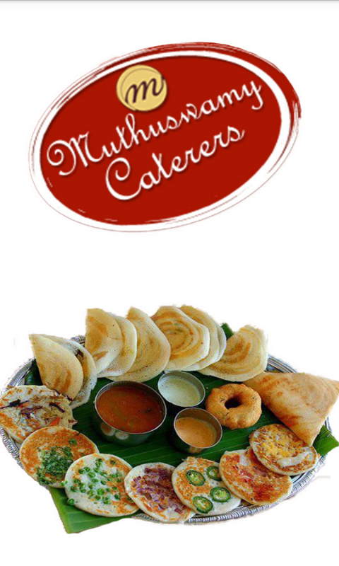 MUTHUSWAMY CATERING SERVICES- screenshot