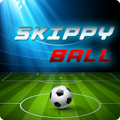 SKIPPY BALL
