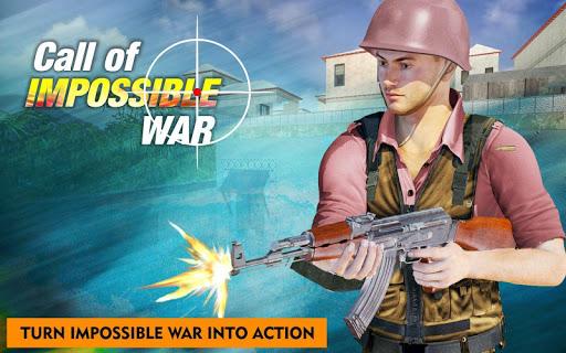 FPS Combat shooting 3d 1.0 {cheat|hack|gameplay|apk mod|resources generator} 5