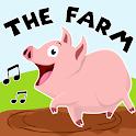 Graphic&Sound - The farm icon