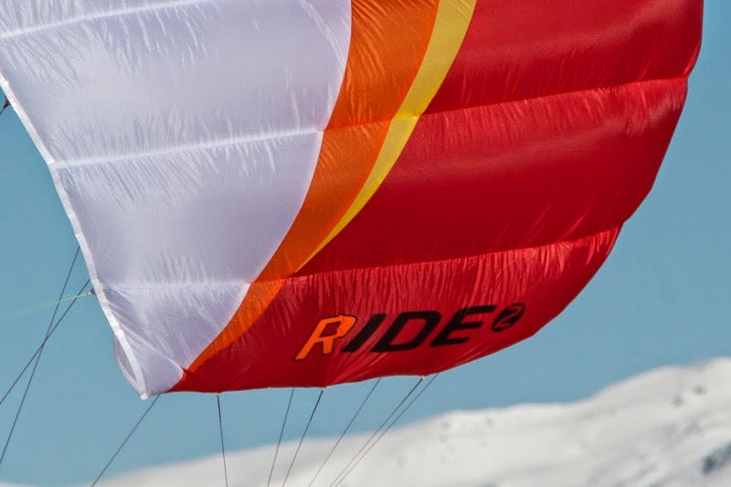 AD Ride