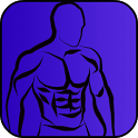 Simple diary and catalog of exercises BodyCoachPro icon