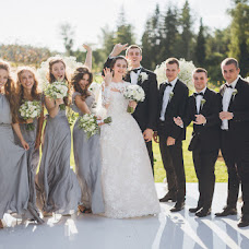 Wedding photographer Olga Filonova (Zimushka). Photo of 21.11.2017