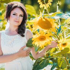 Wedding photographer Kristina Glova (KristinaGlova). Photo of 14.07.2014