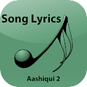 Hindi Lyrics of Aashiqui 2 icon